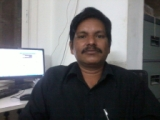 The profile picture for venkataramireddy.